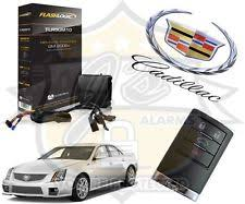 cadillac cts remote remote car start parts for cadillac cts ebay