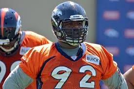 silvester williams broncos sylvester williams sacked odds in journey to nfl
