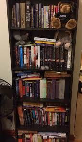 project bookshelf mackenzi lee