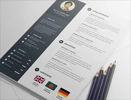 creative free resume templates creative free resume templates 20 creative free resumecv templates