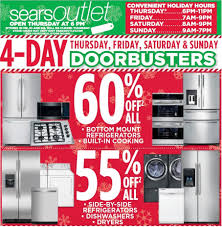 black friday 2016 sears outlet black friday ad scan