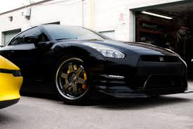 Nissan Gtr Upgrades - gtr black edition in for a ultra edition sound upgrade ultra