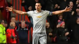 Zlatan Ibrahimovic Zlatan Ibrahimovic Amid La Galaxy Rumors Is He For Mls