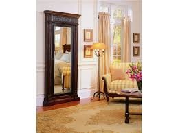 Free Standing Jewelry Armoire With Mirror Armoire Extrarordinary Floor Mirror Jewelry Armoire Ideas