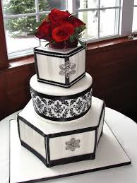 black and white wedding cakes wedding cakes inspiration wedding cake ideas weddingelation