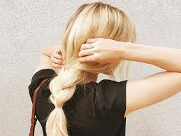 hairstyles to hide really greasy hair hairstyles for greasy hair to hide your dirty roots women s health