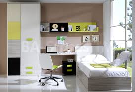 Children Bedroom Furniture Cozy Bedroom Interior Design With Cool - Modern kids room furniture