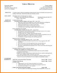 resume formating 6 resume formatting formatting letter