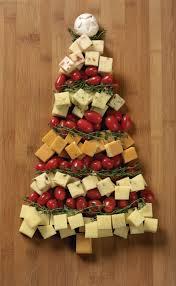 appetizer recipes tree cheese board idea sensibus