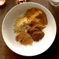 homemade pumpkin pie spice recipe taste of home