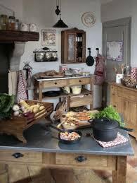 table cuisine bistrot meuble cuisine bistrot dco cuisine esprit bistrot les meubles en