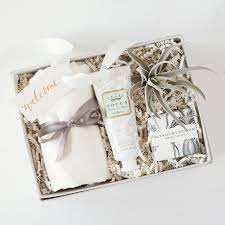 serenity gift box foxblossom co