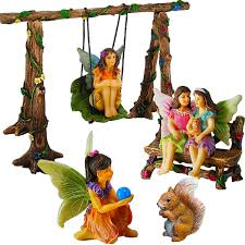Miniature Halloween Ornaments by Amazon Com Outdoor Statues Patio Lawn U0026 Garden