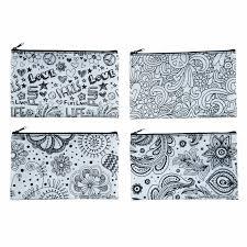 pencil pouches cool pencil cases color it pencil pouch shop geddes