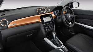 suzuki jimny interior it u0027s here the all new 2016 suzuki vitara u2013 make it yours