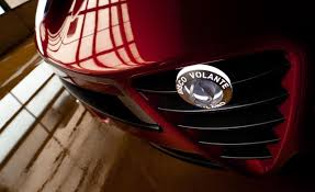 new concept car of alfa romeo disco volante 2012 concept luxury cars