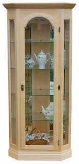 rooms to go curio cabinets up to 33 off amish curios display cases amish outlet store