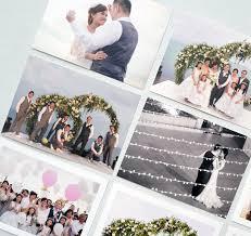 5x7 wedding photo album custom bespoke albums books prints boxes wall canvas