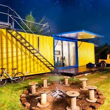 Tiny Container Homes Today We U0027re Exploring One Of The Coolest Tiny Shipping Container