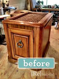 diy litter box cabinet buildipedia
