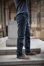 Real Comfortable Jeans Bridger Jean Soft Stretch Denim Ensures A Modern Fit Stays
