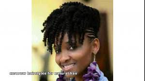 natural hair styles for thinning hair in the crown summer hairstyles for natural hairstyles for thin edges natural