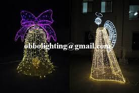 sale 3d large outdoor christmas balls lights outdoor led light