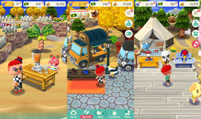 Animal Crossing Flags Review In Progress Animal Crossing Pocket Camp