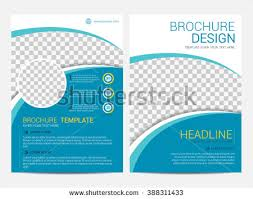 brochure template illustrator free flyer template stock images royalty free images vectors