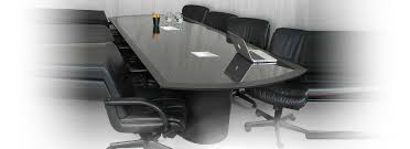 Office Tables Custom Conference Tables And Furniture