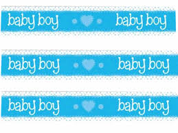 baby shower banners boy il570xn sweet baby whale baby shower