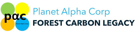 pending projects planet alpha corp forest carbon legacy