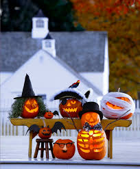 60 pumpkin decorating ideas and designs for halloween skeletons