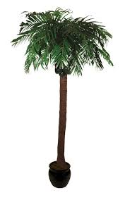 buy artificial 9ft coconut palm tree artificial silk plant and