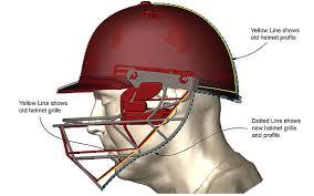 new design helmet for cricket phillip hughes dies helmet manufacturer masuri expresses sympathy