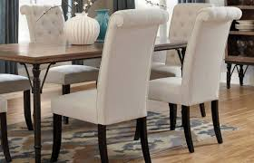 Ashley Furniture Dining Room Tripton Side Chair By Ashley Furniture Rustic Artisan Collection