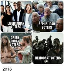 Libertarian Meme - 25 best memes about libertarians libertarians memes