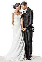 black wedding cake toppers american cake toppers black wedding cake toppers