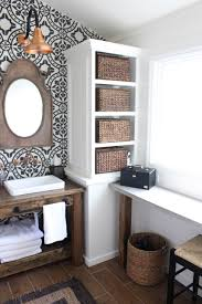 Modern Farmhouse Bathroom Modern Farmhouse Bathroom Remodel Reveal My From Home