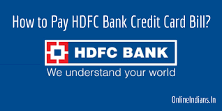 Hdfc Credit Card Payment Bill Desk Pay Citibank Credit Card Bill Online Credit Cards Payment Online