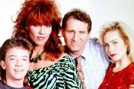 17 Best Images About Marry 15 Fun Facts About U0027married With Children U0027 Mental Floss
