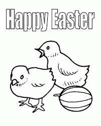 easter colouring easter colouring sheets