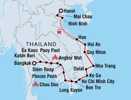 Cycle south east asia vietnam tours intrepid travel us