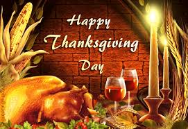 happy thanksgiving day animated ecards gifs pics