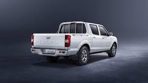 bugatti pickup truck peugeot pick up specs 2017 autoevolution