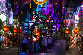 dates for mickey u0027s not so scary halloween party 2017 at magic
