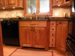 Buy New Kitchen Cabinet Doors Kitchen Natural Hickory Cabinets Dark Wood Kitchen Cabinets New