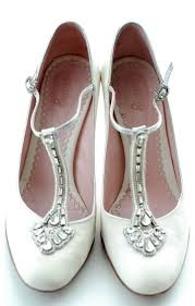 vintage style wedding shoes looking for vintagey style 20 s wedding shoes help appreciated