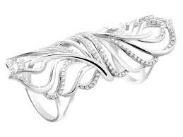 pierscionki apart pierścionek srebrny z cyrkoniami wzór ap124 0383 apart rings
