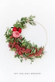 how to make a wreath how to make asymmetrical wreaths